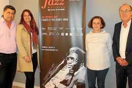 Entrega de premios del concurso de carteles del Día Internacional del Jazz