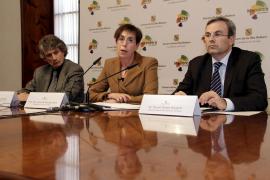 El PP pide la dimisión de la consellera Joana Barceló por hacer «el ridículo»