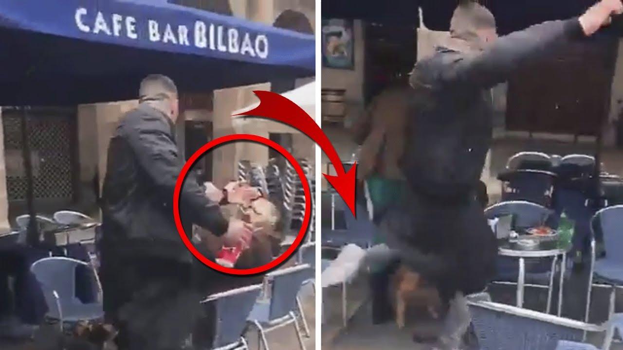 Castigan con 9.000 euros de multa y dos años sin poder entrar a estadios al ultra del Betis que agredió a un hombre