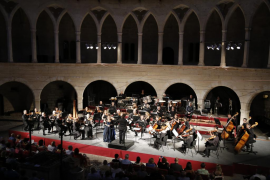 Pere Bonet es el candidato a nuevo gerente de la Orquestra Simfònica de les Illes Balears