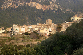 El alquiler vacacional deja cada año en la Serra Tramuntana 283 millones de euros