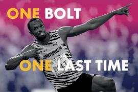 Bolt deja las pistas este verano para ser uno «de los 50 mejores jugadores de fútbol del mundo»