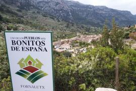 Fornalutx ya es oficialmente 'Uno de los pueblos más bonitos de España'