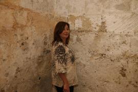 Francina tiene la oportunidad de ejercer de puente entre Patxi López y Pedro Sánchez
