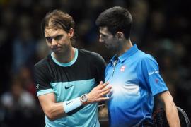 Nadal se enfrentaría a Djokovic en unas hipotéticas semifinales en Madrid