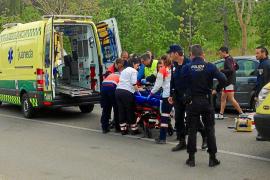 Aplazan la Fiesta de la Familia de Madre Alberta por la niña atropellada