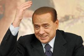 Berlusconi convoca una manifestación contra los jueces por el 'caso Ruby'
