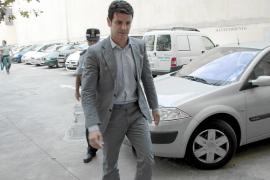 La detención del abogado Antoni Tugores por la Policía Local fue legal