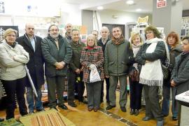 El 90% de los comerciantes de Blanquerna demandará a Cort