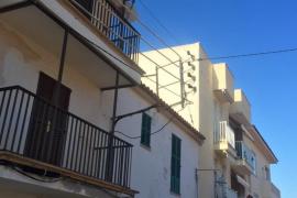 El Consell invierte más de 500.000 euros en mejoras para Ses Salines y la Colònia de Sant Jordi