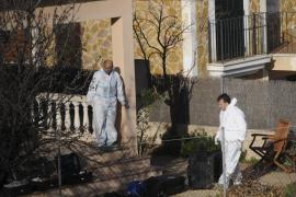 Un hombre de 86 años mata de un disparo a su mujer, de 74, en Calvià y luego se suicida