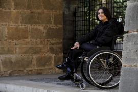 Paquita Ferragut: «Lo mejor de mi carácter es que soy muy sociable»
