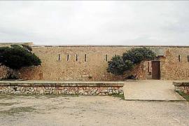 El Consell autoriza en Santanyí el bar en es Fortí pero limita el uso en las terrazas