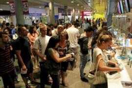 La XII Fiesta del Cine arranca este lunes con entradas a 2,90 euros