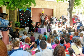 El festival Contesporles clausura su tercera edición con 5.000 visitantes