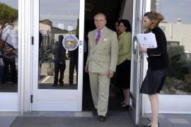 Una juez ordena el embargo preventivo de siete fincas de Ruiz Mateos por impago a hoteleros mallorquines