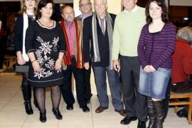 La asociación Art Viu programa este año seis 'Trobades de Pintors'