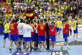 España premia su excelente Mundial con una medalla de  bronce