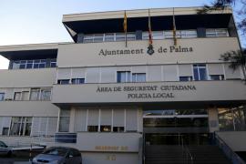 Cort publica por error en su web los planos del cuartel de la Policía Local