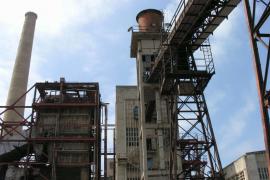 Expertos en patrimonio industrial asesoran al Consell para salvar la vieja central de Alcúdia