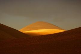 Encuentran los cadáveres de cuatro buscadores de oro en el desierto mauritano