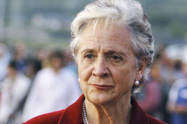 Marta Ferrusola era «la madre superiora de la congregación»