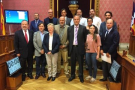 El Consell de Mallorca se adhiere a la plataforma para reforma del sistema de financiación