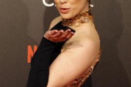 La actriz Blanca Suárez revoluciona Instagram con una foto muy sensual