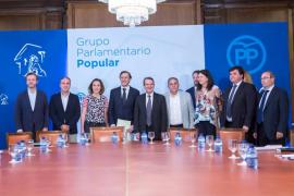 La FEMP llevarán a cabo movilizaciones de alcaldes si el Congreso no garantiza el uso del superávit municipal