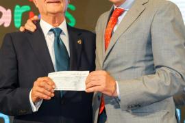 Fundación Solidaridad Carrefour entrega 30.000 euros a ASNIMO