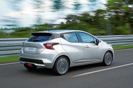 Nissan ha anunciado un récord de ventas en Europa en 2016