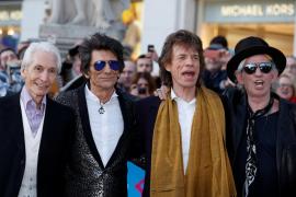 The Rolling Stones actuarán en Barcelona el 27 de septiembre