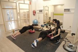 Método SimplifyT, la mejor forma de cuidar y evitar lesiones musculares