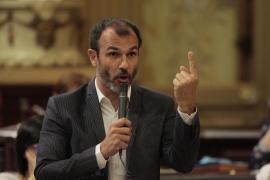 Gómez asegura que Matas está «más limpio de sospecha» que Barceló