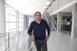 Crespí quiere llevar la «renovación, transparencia y participación» a la UIB