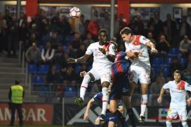 Jon Ansotegi: «Al Mallorca le queda mucho por hacer para salvarse»