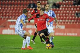 El Valladolid-Mallorca, como una final