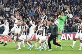 La Juventus no da opción al Mónaco y ya está en la final de Cardiff