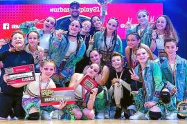 Doce grupos de Mallorca viajarán a Oporto para participar en el campeonato europeo de danza urbana Rock Da House