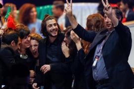 El estudiante de Erasmus en la UIB pasa a la final de Eurovisión