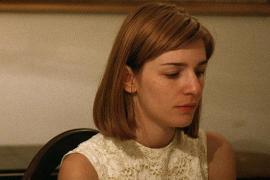 Muere Mary Tsoni, la actriz de 'Canino', a los 30 años
