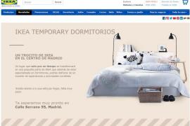 Ikea abrirá el 25 de mayo su tienda en la «milla de oro» de Madrid