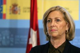 Un juez investiga a la delegada del Gobierno en Madrid por delito societario