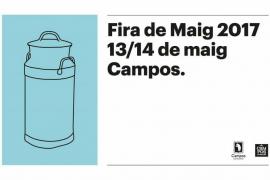 Campos celebra su Fira de Maig 2017