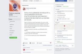 Alarma en Sóller ante los falsos rumores sobre una operación antiterrorista