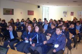 colegio Santa Magdalena Sofía