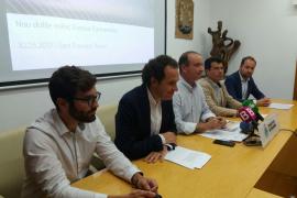 La nueva interconexión eléctrica submarina entre las Pitiusas costará 78 millones de euros
