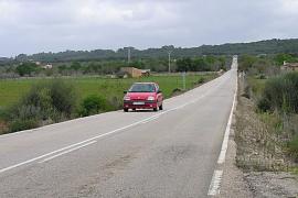 La nueva ZEPA obliga a replantear la reforma de la carretera de Llubí