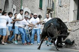 La izquierda presentará otra ley para impedir los toros y permitir el Correbou