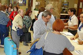Hoteleros de Mallorca optan por dejar el programa del Imserso por baja rentabilidad